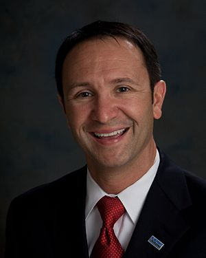 Jeff Landry - Image: Press Pic