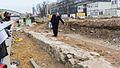 Pressekonferenz zu den archäologischen Grabungen am Rheinboulevard Köln-Deutz-5042.jpg