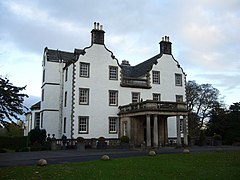 Prestonfield House - geograph.org.uk - 1599982.jpg