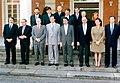 Primer Gobierno de José María Aznar (1999) 02.jpg