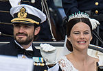 Prince Carl Philip and Princess Sofia in 2015-6 crop3.jpg