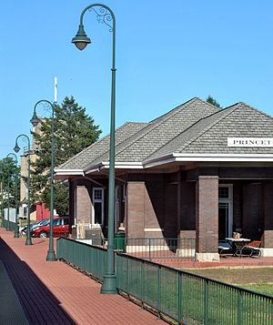 Princeton Illinois Amtrak station.jpg