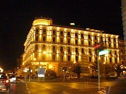 Grand Hotel Milano Malpensasomma Lombardo Lombardei Italien