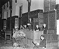 Prins Bernhard opent 46e jaarvergadering der Fédération Aéronautique Internation, Bestanddeelnr 905-7249.jpg