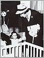 Prinses Beatrix bezoekt een crèche in Mexico, staatsbezoek Mexico april 1964, Bestanddeelnr 002-0062.jpg
