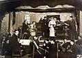 "Prisoner of War Casino Camp at Amberg, Germany, performance of ""The Marmoset Kid,"" WWI (21781081288).jpg"