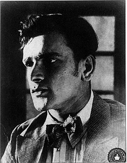 Prithviraj Kapoor Indian actor