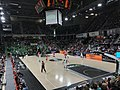 Pro A basket-ball - ASVEL-Cholet 2017-09-30 - 29.JPG