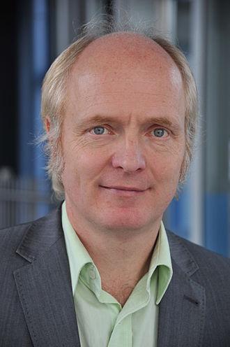 Stefan Schuster - Stefan Schuster