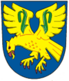 Coat of arms of Prosenice