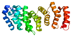 Protein FANCE PDB 2ilr.png