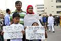 Protest against War Crimes at Shahabag Square (8459688773).jpg