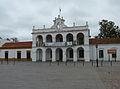 Provincia de Buenos Aires - Luján - Fachada del Cabildo.JPG