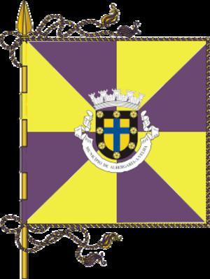 Albergaria-a-Velha - Image: Pt abv 1