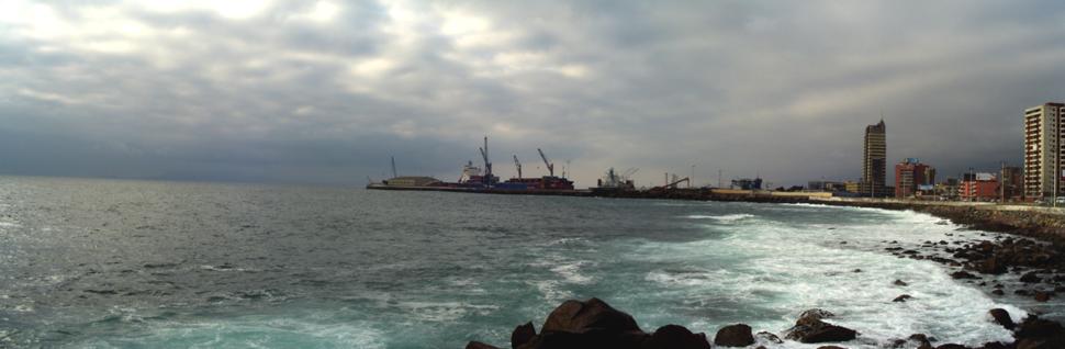 PuertoAntofagasta