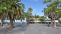 Puerto de la Cruz Tenerife Mirador de La Paz.jpg