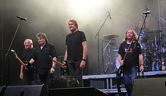 Puhdys - The Puhdys in 2013.