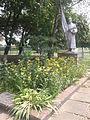 Puhivka - World War II common grave 2.jpg