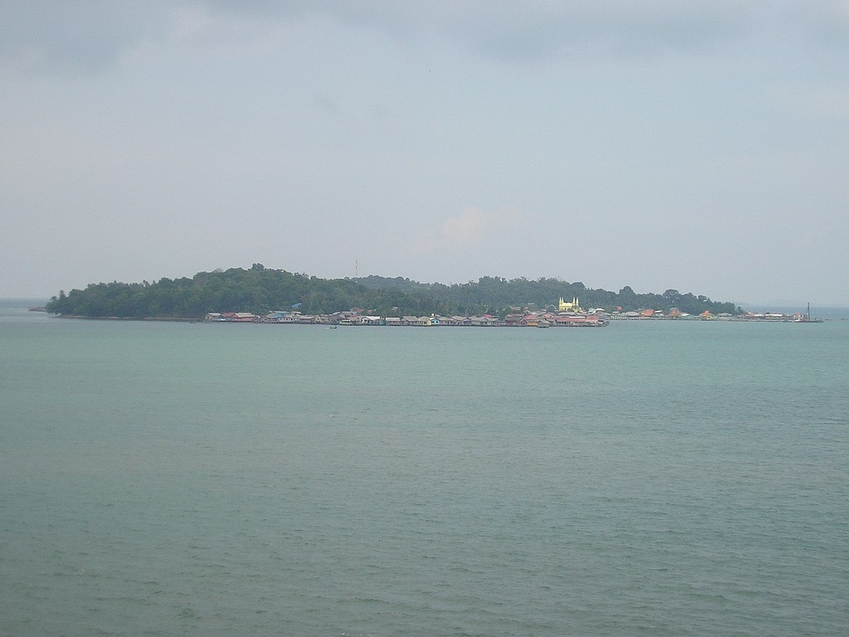 Dating batam island indonesia map 7
