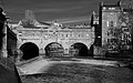 Pulteney Bridge Bath mono.jpg