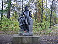 Pushkin monument at the entrance to the city.jpg