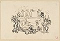 Putti grouped around a rectangular panel MET DP802631.jpg