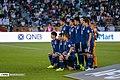 Qatar - Japan, AFC Asian Cup 2019 06.jpg