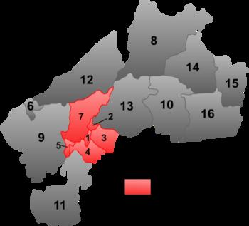 qiqihar men Qiqihar tillhör det som en gång var ett av manchuernas ursprungsområden, men befolkningsmajoriteten består idag av hankineser.