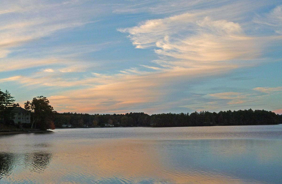 Quaddick State Park - Wikipedia