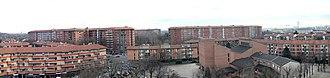 Quartiere Feltre - Image: Quartiere Feltre