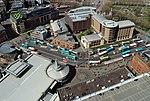 Queen Square & Marriott Hotel, Liverpool Centre.jpg