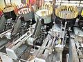 Queen Street Mill pirn winding machines 8511.JPG