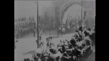 File:Queen Victoria In Dublin (Rare archive footage from 1900).webm