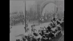 Файл:Queen Victoria In Dublin (Rare archive footage from 1900).webm