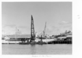 Queensland State Archives 4096 Dredges Brisbane River c 1949.png