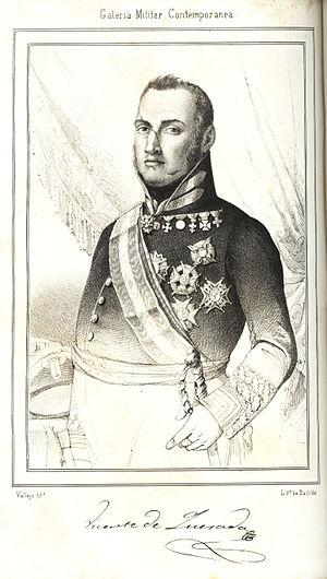 Vicente Genaro de Quesada - Vicente Genaro de Quesada
