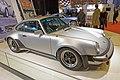 Rétromobile 2015 - Porsche 911 type 930 - 1978 - 001.jpg