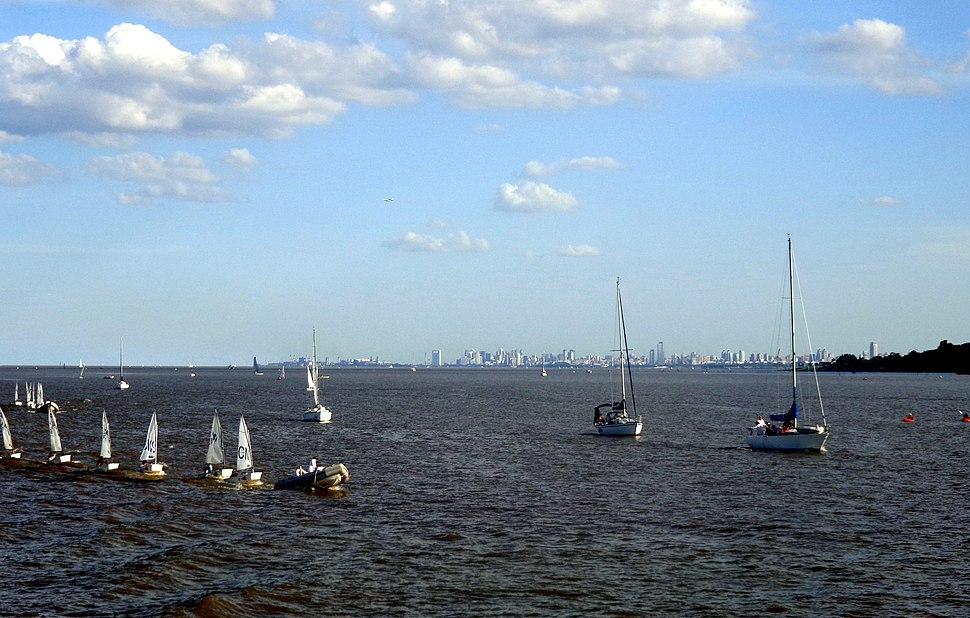 Río de la Plata costa norte 21