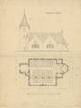 Rødding Frimenighedskirke Magdahl 1909 a.png