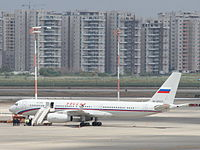RA-64521 - T214 - Russia State Transport