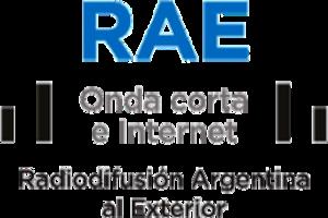 Radiodifusión Argentina al Exterior - Image: RAE logo 2016