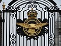 RAF Coat of Arms at RAF College Cranwell - geograph.org.uk - 407985.jpg