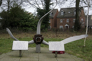 RAF Memorial, Watton, Norfolk.jpg