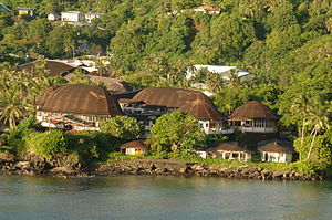 RAINMAKER HOTEL, PAGO PAGO, AMERICAN SAMOA