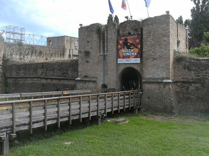 RA Rocca Brancaleone Juni 2010-22