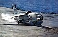 RF-8A of VFP-63 landing on USS Ticonderoga (CVA-14) in 1963.jpg