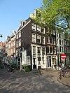 rm774 amsterdam - brouwersgracht 86