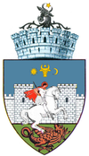 Coat of Arms of Suceava