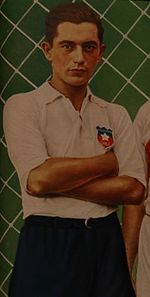 Club de deportes santiago morning wikipedia la for Nelson paredes wikipedia