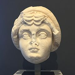 Portrait de Galeria Valeria Eutropia Ra 38 (2)